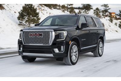 GM's 2021 Diesel Lineup.