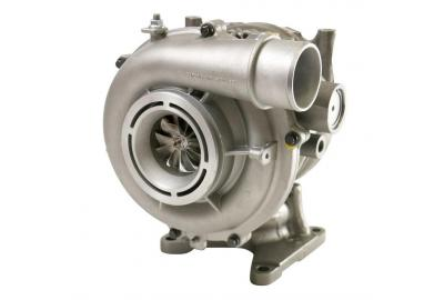 Take your LML Duramax from stock 397 HP to 650 HP