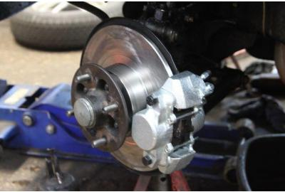 Origin and Evolution of Brake rotors