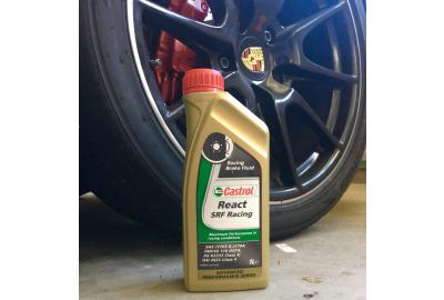 Choosing the brake fluid that is best for your application.
