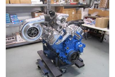 History of the Diesel engine.