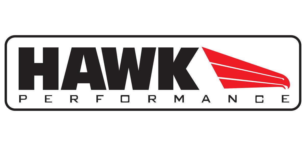 Hawk Performance brakes