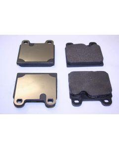 [0045.11.15.44]Performance Friction porsche s or a caliper racing brake pads (PFC0045.11.15.44)