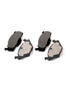 [0280.20]Performance Friction Carbon Metallic brake pads.FMSI(D280)(old pfc #2804) (0280.20)