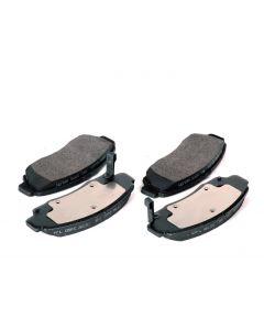 [0465.23]Performance Friction Carbon Metallic brake pads.FMSI(D465)(old pfc #) (0465.23)