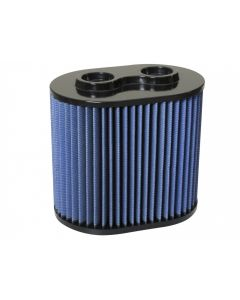 [10-10139]Magnum FLOW PRO 5R OE Replacement Air Filter Ford Diesel Trucks 17-19 V8-6.7L (td)