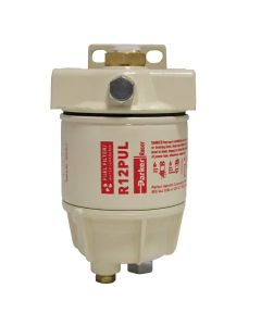 [120RMAM30]Racor 30 Micron fuel filter/water separator