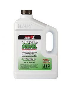 [9280-06]Powerservice clear diesel fuel & tank cleaner