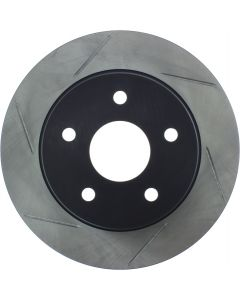 [126.67053SR]StopTech StopTech Sport Slotted Rotor, Right