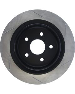 [126.67054SR]StopTech StopTech Sport Slotted Rotor, Right
