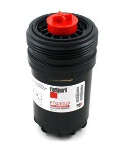 [FF63009/5303743]Fleetguard/Cummins Stage II diesel fuel Filter with XT Design. Featuring NanoNet for Cummins B/L Series Engines.