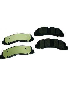 [1414.20]Performance Friction Carbon Metallic brake pads.FMSI(D1414)(old pfc #)