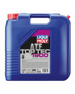 [20030]Liqui Moly Top Tec ATF 1900(20 Liter ATF)