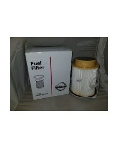[16403EZ41A]2016-2017 Titan XD 5.0 V8 Cummins Diesel Genuine Nissan OEM upper fuel Filter