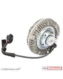[YB-622]Motorcraft cooling fan clutch