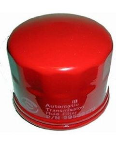 [29539579] Chevy/GMC 6.6 Liter Allison Diesel External Transmission Filter(29539579)