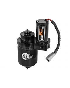 [42-22021]DFS780 PRO Fuel Pump (Full-time Operation) Dodge Diesel Trucks 05-16 L6-5.9L_6.7L (td)