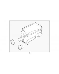 [BC3Z-6A785-C]2011-12 Ford F250-F550 6.7L diesel separator/crankcase vent valve