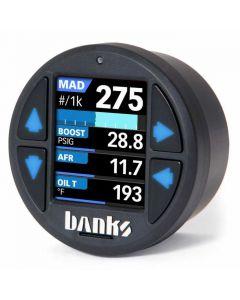 [61471]Banks Power iDash 1.8 DataMonster Upgrade kit, 2001-2010 6.6L Duramax, LB7/LLY/LBZ/LMM SixGun/EconoMind/SpeedBra