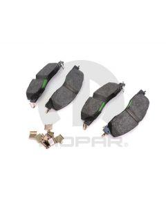 [68049148AA]Mopar OEM disc brake pads