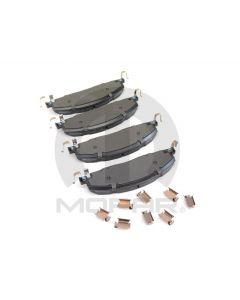 [68049158AA]Mopar OEM disc brake pads