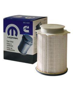 [68065608AA(MO608)]Mopar/Chrysler/Dodge 2010-12 Dodge Ram with 6.7L diesel(Filter only)