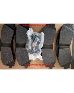 [68461656AB]Mopar OEM Ram 2019-up front brake pads(ss 68461656AA)