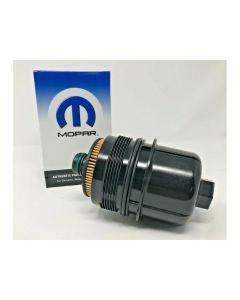 [68507598AA]Mopar OEM oil filter. 2020+ Ram 1500/Jeep Wrangler JL with 3.0L Diesel