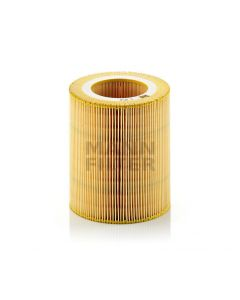 [C-1250]Mann-Filter European Air Filter Element(SI - Industrial Heavy truck and Bus/Off-Highway )