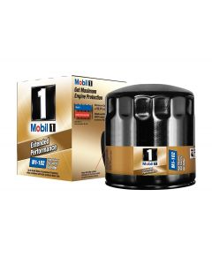 [M1-102]Mobil one extended performance oil filter