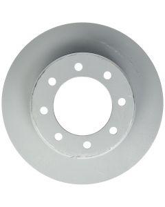 [68414882AA]Oem Mopar genuine brake rotor(old 52122182AB)