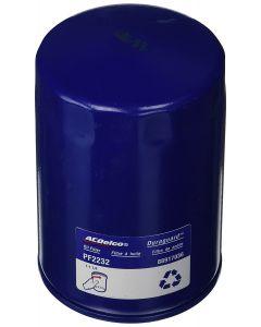 [PF-2232(88917036)] Chevy/GMC 2001-19 6.6 Liter Duramax AC-Delco Diesel Oil Filter
