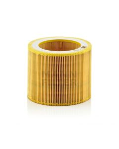 [C-1140]Mann-Filter European Air Filter Element(SI - Industrial Heavy truck and Bus/Off-Highway )