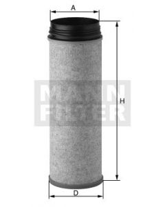 [CF-1470]Mann-Filter Industrial Safety Element(Agco Off-Highway 700736905)