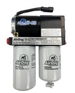[A6SABD027]AirDog II-4G,  DF-200-4G 1994-1998 Dodge Cummins