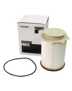 [FS53000]Fleetguard/Cummins filtration 2010-20 Ram 6.7 liter diesel fuel filter.