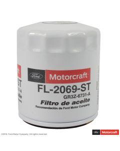 [FL2069ST]Motorcraft oem oil filter-Ford Mustang