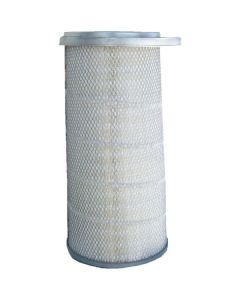 [LAF3551]Luberfiner air filter HD Round Air Filter with Attached Lid