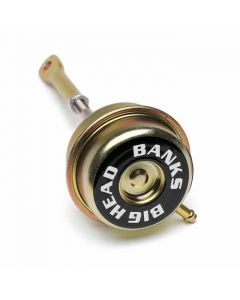 [24396]Banks Power Big Head Actuator Kit - 2001-04 Chevy 6.6L