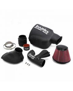 [41820]Banks Power Ram-Air Intake System - 04-14 Nissan 5.6L Titan