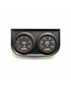 [64507]Banks Power Gauge Assembly, Dynafact Elect - 01-07 Chv,03-07 Dge, 03-07 Frd