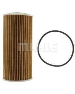 [OX835DECO]Mahle oil filter Metal Free(06L 115 562)
