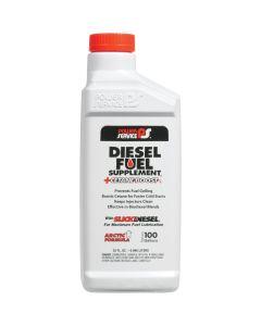 [1025P]Diesel Fuel Supplement +Cetane Boost-32oz