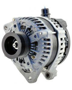 [GL993(BC3Z-10346-D)]2011-16 Ford F250-F550 Motorcraft alternator(OLD GL994)-Primary/Lower for duel alt set up-157 Amp