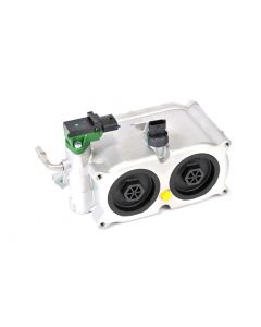 [TP1008]Ac Delco fuel filter housing. 2016+ 2.8L I4 Duramax diesel