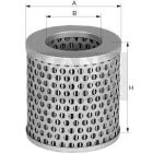 [C-717/1]Mann-Filter European Air Filter Element(SI - Industrial Heavy truck and Bus/Off-Highway )