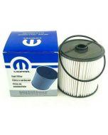 [68436631AA]2019-up Ram 2500-5500 6.7L Cummins Mopar frame mounted fuel filter