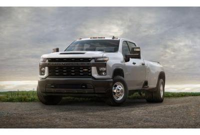 2020 Chevy/GMC 6.6L Duramax new filters
