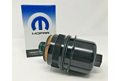 2020 Ram 1500 3.0L Diesel get an updated oil filter.