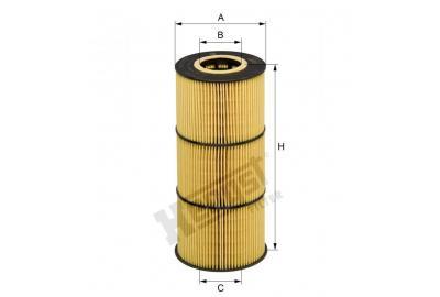 [E510H07-D254]Hengst filter(OE#-A4721841325/A4731800109)